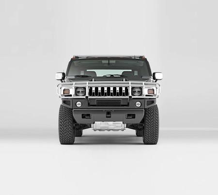 Hummer podría volver al mercado como marca de pick-ups y SUV eléctricos a partir de 2021