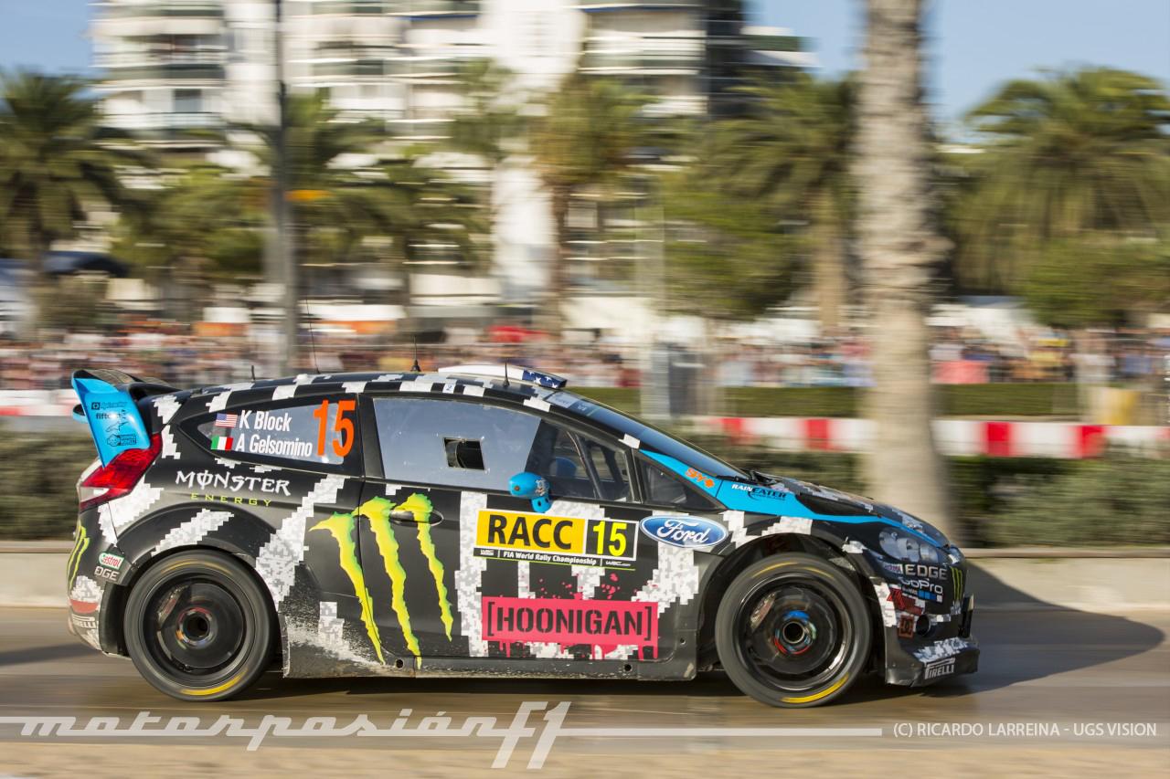 Foto de WRC - Rally de Catalunya 2014 (336/370)