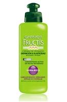 Fructis de Garnier, crema de peinado para pelo rizado