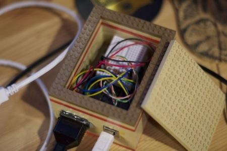 Arduino NES iPad adapter