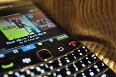 El polémico servicio de mensajería de BlackBerry pone en entredicho a las agencias de espionaje