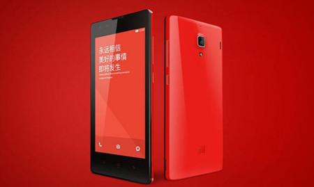 Xiaomi vende 100.000 de sus nuevos terminales Red Rice en 90 segundos