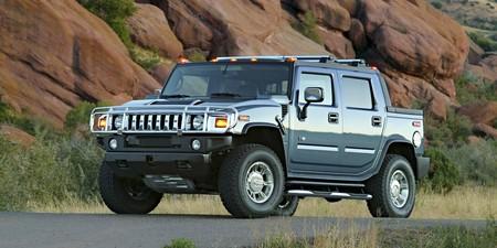 Nuevo Hummer EV