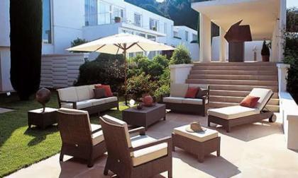 Decora tu terraza planifica el espacio - Decora tu terraza ...