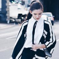 De la capa al kimono