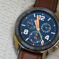Huawei Watch GT a precio de Prime Day: hazte con este elegante smartwatch con dos semanas de autonomía por 79 euros en Huawei