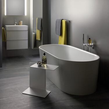 Cinco reformas para el cuarto de baño con las que mejorar el baño y revalorizar la vivienda