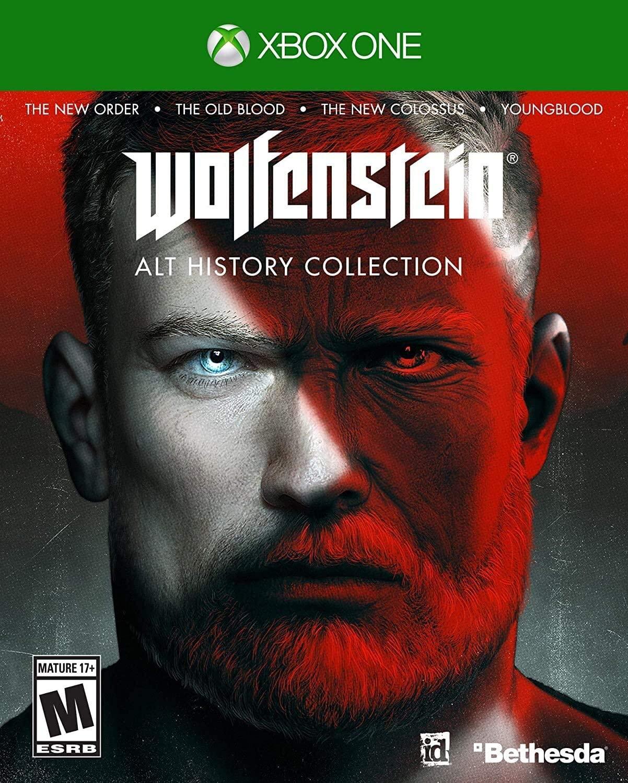 Wolfenstein: Alt History Collection - Xbox One