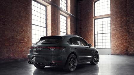 Este Porsche Macan S 2019 es todo un escaparate de la personalización que ofrece Porsche Exclusive