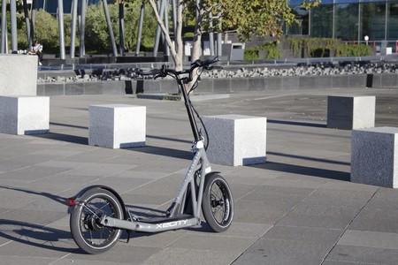 Bmw X2 City Patinete Electrico 001