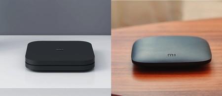 Xiaomi Mi Box S vs Mi Box TV: en qué se parecen y en qué se diferencian los reproductores multimedia 4K