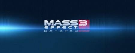 'Mass Effect 3 Datapad', la aplicación gratuita para iOS ya está disponible en la App Store