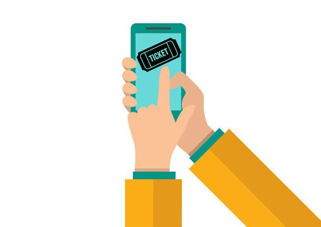 Cinco aplicaciones para comparar precios y comprar entradas desde el móvil