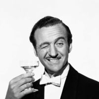 El imprescindible David Niven