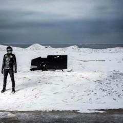 Foto 9 de 14 de la galería snowped en Motorpasion Moto