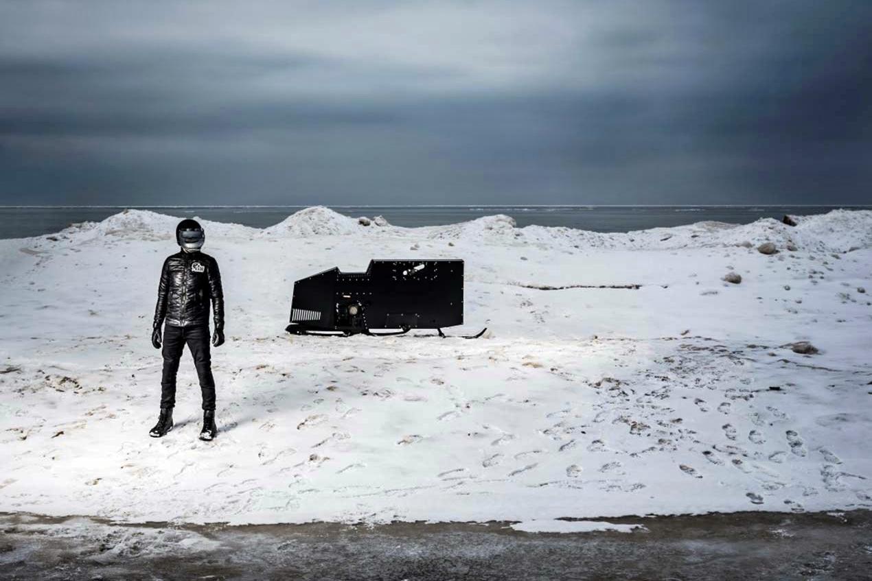Foto de Snowped (9/14)
