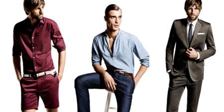 Moda para hombres: el precio del low cost