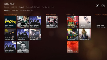 VLC actualiza su aplicación para Windows 8; próximo objetivo Windows Phone 8.1