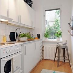 Foto 2 de 4 de la galería apartamento-sueco-ii en Decoesfera