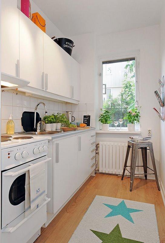 Foto de Apartamento Sueco II (2/4)