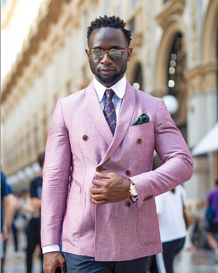 London Fashion Week Mens Street Style 2020 10
