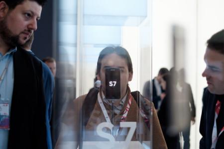 ¿Qué hace que el Galaxy S7 se acople a tu estilo de vida?