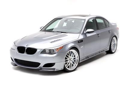 BMW M5 por Evosport
