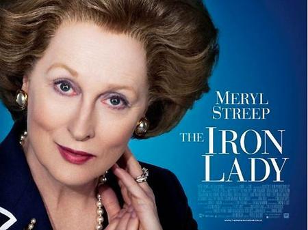 Oscars 2012 | 'The Artist' mejor vestuario y 'La dama de hierro' mejor maquillaje