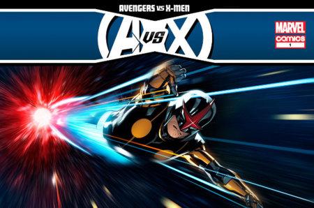 Marvel busca revolucionar los comics digitales