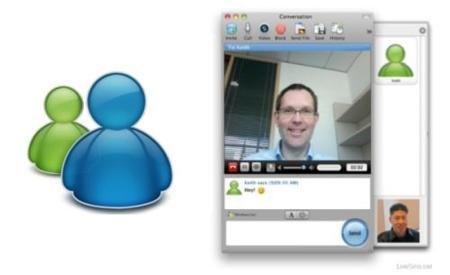 Ya se puede descargar la beta de Messenger 8 para Mac
