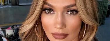 Jennifer Lopez joins Chunky, Highlights, wicks hair over noventeras that become a trend