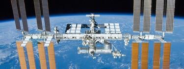 Si las bacterias se agrupan, pueden sobrevivir durante años en el espacio