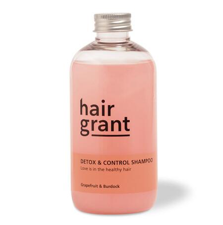 Hair Grant Detox Control Shampoo