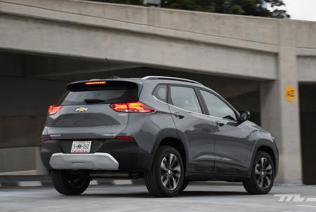 Chevrolet Tracker 2021 Opiniones Prueba Mexico 11
