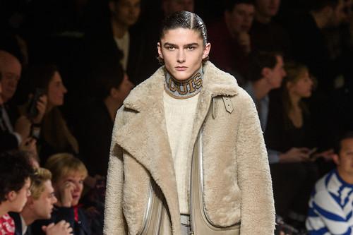 Las mayores tendencias en moda masculina que nos trae este otoño-invierno 2018