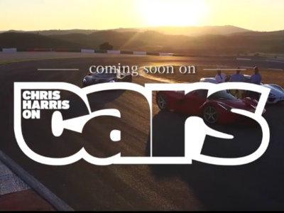 Los ex-Top Gear no son los únicos que están preparando algo grande