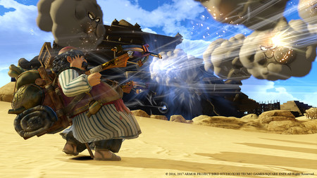 Dragon Quest Heroes Ii Dlc 02