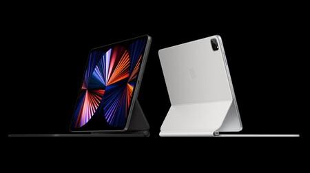 El iPad Pro con M1 ya se puede preordenar en México: lanzamiento oficial del nuevo tablet de Apple