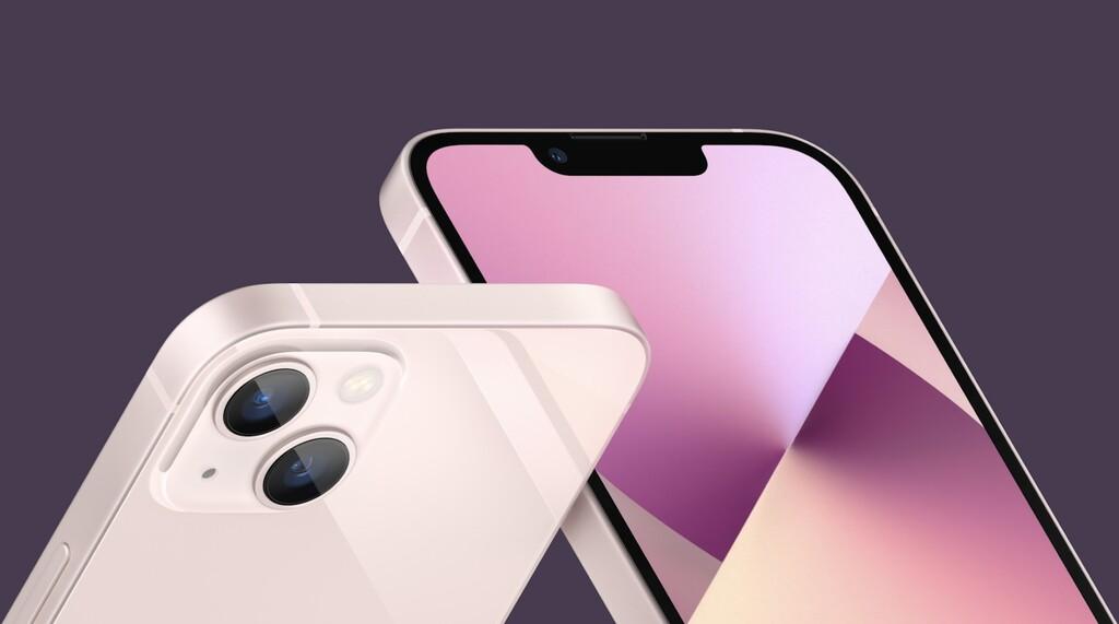 Los nuevos iPhone 13 ya están aquí con su 'notch' reducido, chip A15 y más