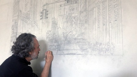 'Madrid, interior': Juan Cavestany ordena la rutina de sus amigos en cuarentena a través de un interesante cine de aprovechamiento
