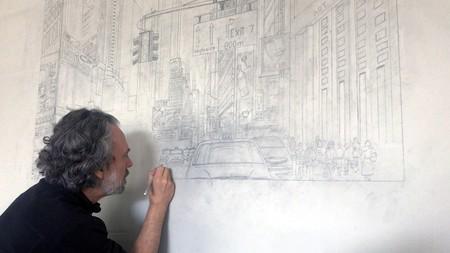 Madrid, interior' (2020) crítica: Juan Cavestany ordena la rutina ...