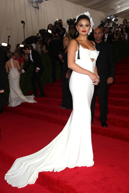 Selena Gomez Met Gala 2015