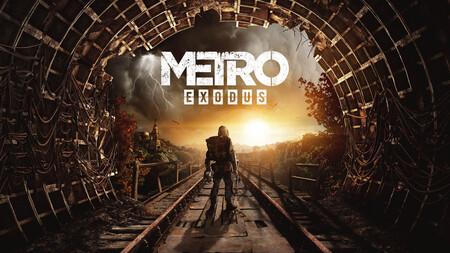 Analisis Metro Exodus Xboxonex