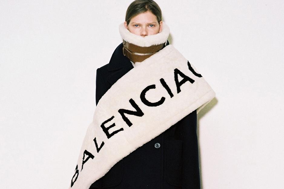 Foto de Balenciaga Pre-Fall 2016 (1/13)
