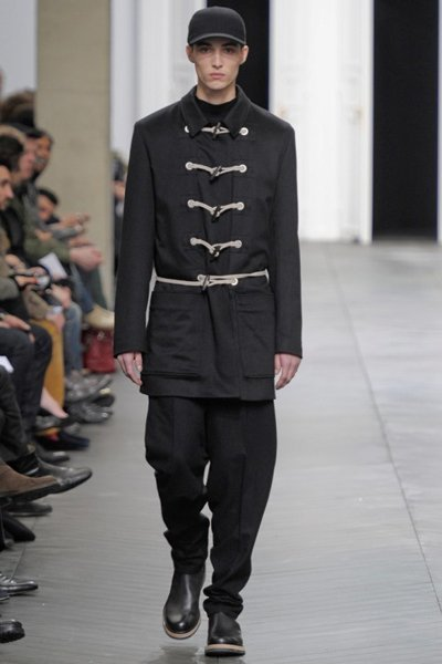 Dior Homme Otoño-Invierno 2012/2013 en la Semana de la Moda de París