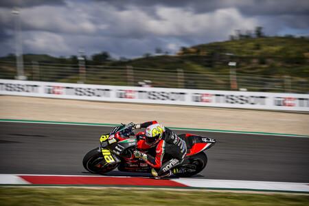 Espargaro Portugal Motogp 2021