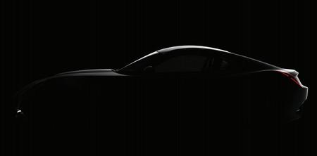 Este Puritalia Berlinetta es un superdeportivo híbrido artesanal de casi 1.000 CV... y estará en Ginebra