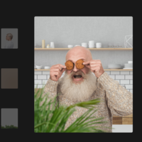 Con esta herramienta puedes crear tus propias fotos de stock como si fuese un rompecabezas