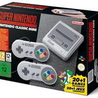Así puedes reservar online tu SUPER NES Classic en España