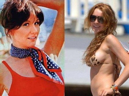 Lindsay lovelace pornstar